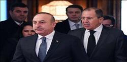 لافروف وتشاويش أوغلو يبحثان التحضير لـ«مؤتمر سوتشي» خلال اتصال