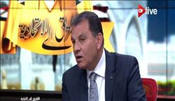 باشات: مكافحة الفساد لا تقل أهمية عن محاربة الإرهاب