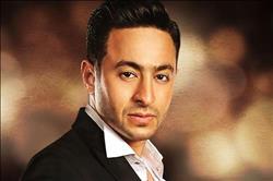 حمادة هلال: ماليش قرار في البيت .. وعبارة عن «سبونج بوب»