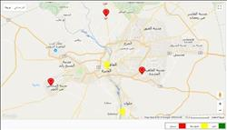 تعرف على جودة الهواء في القاهرة الكبرى وبعض المحافظات