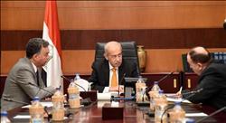 وزير النقل : ٥٤ مليار جنيه لتحسين منظومة السكك الحديدية
