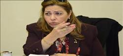 نائبة محافظ الإسكندرية تنكر اتهامها بالرشوة والمتهمون يعترفون عليها