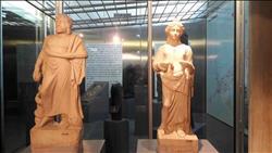 عودة الحياة من جديد إلى المتحف اليوناني الروماني في الإسكندرية