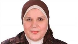 مايسة عطوة : قانون المجلس القومي للمرأة يساهم فى تمكين حواء