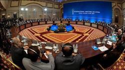 «سوتشي».. سوريا «فأر» تجارب القوى الدولية !