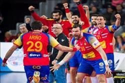 إسبانيا تحرز بطولة أوروبا لكرة اليد لأول مرة في تاريخها
