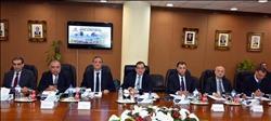 وزير البترول: استثمارات جديدة لتكثيف البحث عن البترول