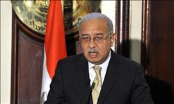 إسماعيل يلتقي 4 وزراء لمتابعة عدد من الملفات الملحة