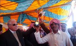 فودة: السباقات الدولية لـ «الهجن» تدعم السياحة