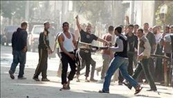 ضبط أطراف مشاجرة مدينة نصر وبحوزتهم أسلحة نارية