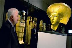 كيف تستعيد مصر آثارها المهربة؟