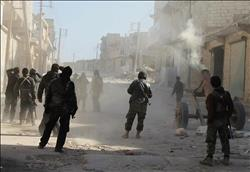 سوريا: ارتفاع حصيلة الشهداء إلى 63 شخصا جراء العمليات العسكرية التركية