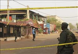 فرنسا تدين الاعتداء الإرهابي الذي شهدته مالي