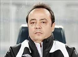 طارق يحيى: غير راضي عن أداء بتروجيت أمام طنطا