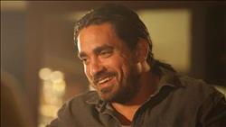 """أمير كرارة ينافس عمرو دياب ويستعرض عضلاته على """"الانستجرام"""""""