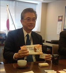 الخارجية اليابانية: ندعم الفلسطينيين اقتصاديا ونؤيد حل الدولتين ولن ننقل سفارتنا للقدس