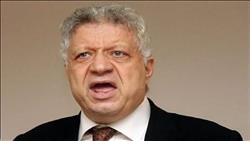 فيديو..مرتضى منصور عن انتقال محسن صلاح: أعطيت درساً قاسيا للأهلي