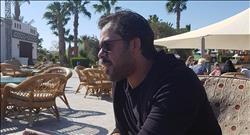منذر ريحانة: «ابتسم أنت في مصر» يقرب بين المصريين والروس