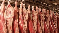 انخفاض في أسعار اللحوم بالمحافظات