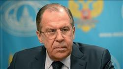 مشاركون في «سوتشي» يقاطعون كلمة وزير الخارجية الروسي بالصياح