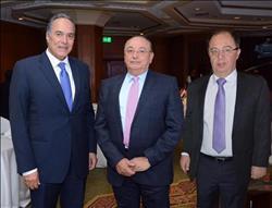 المصرية اللبنانية: تشجيع الاستثمارات والتجارة وتنشيط السياحة على رأس أولوياتنا