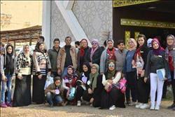 «التعليم» تشارك بمعرض القاهرة الدولي للكتاب بنشاط الصحفي الصغير