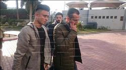 صور| ننشر الصور الأولى لصلاح محسن داخل الأهلي
