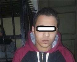 ضبط تاجر بحوزته 14 قطعة حشيش بمحطة سيدي جابر