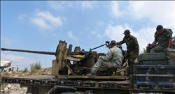 مقتل 9 أشخاص خلال غارة جوية سورية بإدلب