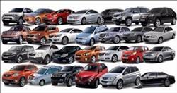بالأرقام.. حركة مبيعات السيارات في مصر خلال عام 2017