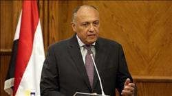 وزير الخارجية يلتقي رئيس الوزراء الفلسطيني في بروكسل