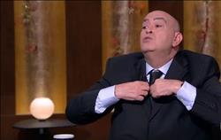 فيديو| رسالة عماد أديب للرئيس السيسي