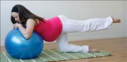 تعرفي متى لا يمكنك ممارسة الرياضة أثناء الحمل