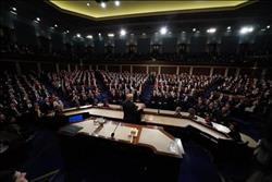 ترامب: أطالب الكونجرس بتمرير خطة استثمارية بـ1,5 تريليون دولار