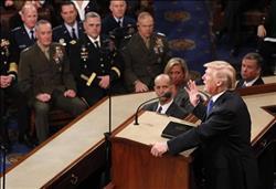 ترامب: نقف بجانب الشعب الإيراني في كفاحه من أجل الحرية