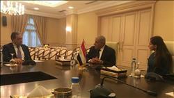 وزير الصحة: مصر جاهزة لنقل خبراتها لشقيقتها العراق