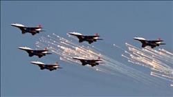 غارات التحالف العربي تستهدف مخازن سرية للحوثيين بصنعاء
