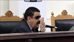 تأجيلإعادة محاكمة المتهم بحرق حزب الغد لجلسة 10 مارس