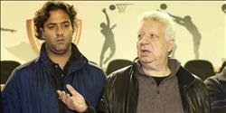 بالصور والتفاصيل | ميدو يهاجم مرتضي منصور