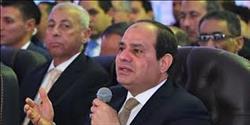 حقل ظهر| الرئيس السيسي: لن أنسى لإيطاليا وقفتها مع مصر