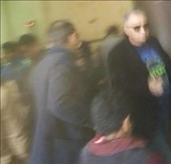 ننفرد بنشر صورة «أحمد السبكي» أثناء طرده من جلسة «شيكات بوسي»