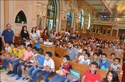 «مدارس الأحد» بوابة الكنيسة لتعليم الأجيال المسيحية المحبة وسلوكيات الدين
