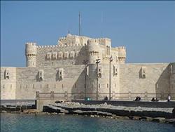 نكشفحقيقة غرق قلعة قايتباي في «نوة الغطاس»