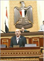 برلماني: «السيسي» رجل دولة يحافظ على وطنه بكل حزم وقوة