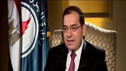وزير البترول: احتياطى مصر من الغاز 72 تريليون متر مكعب