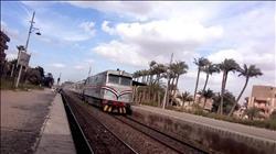 عقب انتشار «فيديوهات المخدرات» بين سائقي القطارات.. إجراءات حازمة من «السكة الحديد»
