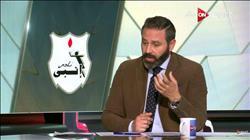 حازم إمام ينتقد ايهاب جلال بسبب «محمد عنتر»