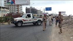 """وفد التحالف العربي يصل اليمن للتأكد من الالتزام بـ""""وقف اطلاق النار"""""""