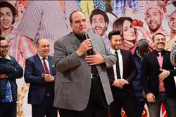 """صادق الصباح: انطلاق الموسم الرابع من """"مسرح مصر"""" في عيد الفطر"""
