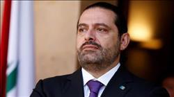 سعد الحريري: لا بد من مرحلة حكم انتقالي في سوريا